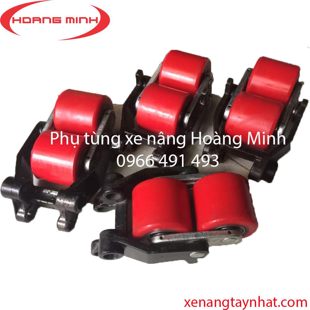 Phụ tùng xe nâng tay Noblelift 2500KG- Cty Hoàng Minh