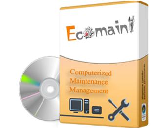 Phần mềm Quản lý Tài sản & Thiết bị bảo trì Ecomaint